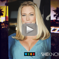 Kendra Wilkinson on Pregnancy