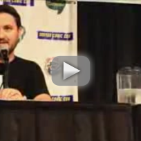 Wil wheaton gives nerd girl advice on bullying