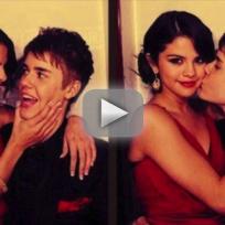 Selena Gomez: Pregnant By Justin!
