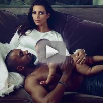 Kim Kardashian, Kanye West: SPLIT!