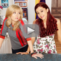 Jennette McCurdy: Feuding with Ariana Grande, Nickelodeon?
