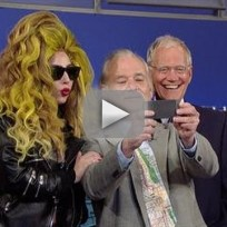 Lady-gaga-and-bill-murray-on-david-letterman