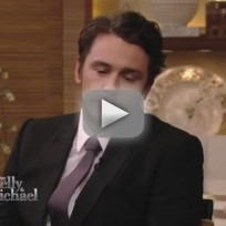 James-franco-on-live-with-kelly-and-michael