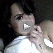 Demi Lovato Nude Photo Scandal