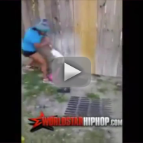Sharkeisha fight video heard round the world