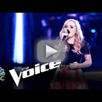 Madilyn Paige - Clarity (The Voice)
