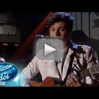"Alex Preston - ""Every Breath You Take"""
