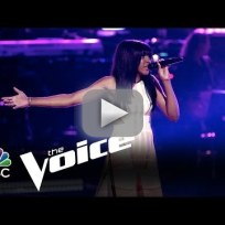 Deja Hall - Battlefield (The Voice)