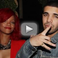 Rihanna and Drake: In Love?!