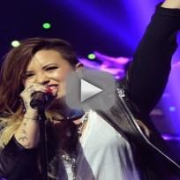 """Demi Lovato - """"Give Me Love"""""""