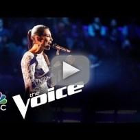 Melissa Jimenez - Halo (The Voice)