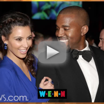 Kim Kardashian, Kanye West Wedding Location Hunting