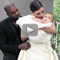 North West: Angel on Earth