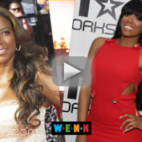The Real Housewives of Atlanta Reunion Part 1 Recap