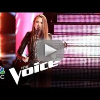 Bria Kelly: Rolling in the Deep (The Voice Top 12)
