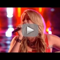 Dani Moz: Just Give Me a Reason (The Voice Top 12)