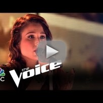 Audra McLaughlin: Angel of the Morning (The Voice Top 12)