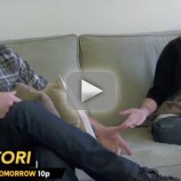 Dean McDermott Shrugs Over Tori Spelling Sex