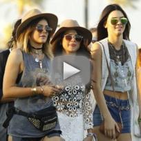 Selena Gomez Unfollows Kendall & Kylie Jenner