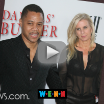 Cuba gooding jr divorce
