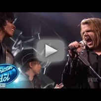 American Idol Top 6 Performances