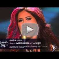 "Jessica Meuse - ""Somebody to Love"""