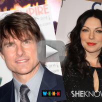 Laura prepon not dating tom cruise