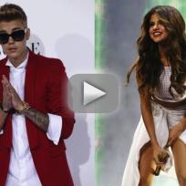 Selena Gomez Heartbroken Over Justin Bieber (Again)