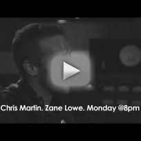 Chris Martin BBC Interview