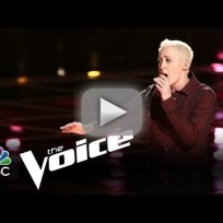 Kristen Merlin - Let Her Go (The Voice)