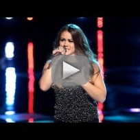 Tess Boyer - Who Knew (The Voice)
