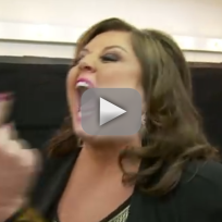 Dance moms abby lee miller kelly hyland fight
