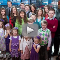 Michelle duggar still hoping for baby number 20