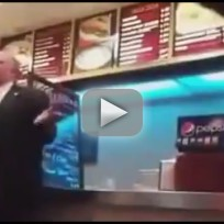 Rob ford drunk rant