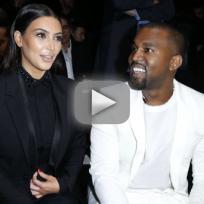 Kim Kardashian, Kanye West Married Already?