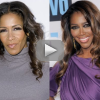 Sheree whitfield returning to the real housewives of atlanta