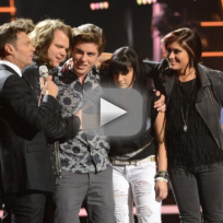 American Idol Results, Twist Stun Viewers & Singers