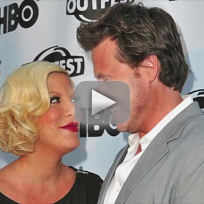 Tori Spelling and Dean McDermott: Still Together ... For Now