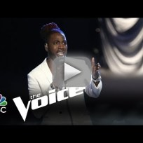 Delvin Choice - I Believe I Can Fly (The Voice)