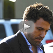Ben Affleck Banned From Casino?