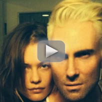 Adam-levine-with-blonde-hair