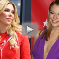 Leann vs brandi stepmothers day 2014