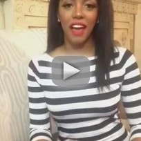 Porsha williams apology for anti gay sermon