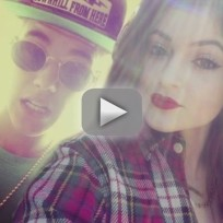 Justin Bieber, Kylie Jenner to Attend Kimye Wedding?