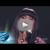 American Idol Top 4 Performances