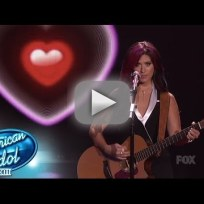 Jessica meuse you and i