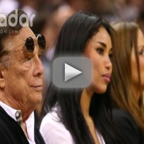Donald sterling im not a racist