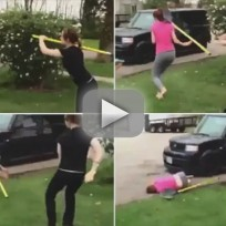 Shovel Girl Fight Breakdown