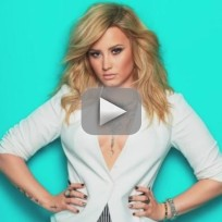 Demi Lovato: Alcohol is Poison!