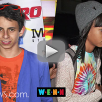 Moises-arias-willow-smith-pic-not-an-issue